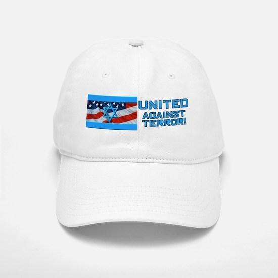 United Against Terror 1 Hat