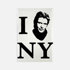 I Denis Leary NY2 Rectangle Magnet