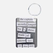 Captain192_V_B Keychains