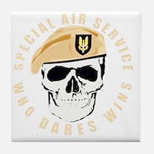 sas_skull_tshirt-p2354259544717763893 Tile Coaster