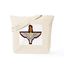 guards para1 Tote Bag