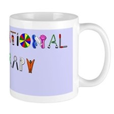 ot bl rect Small Mug