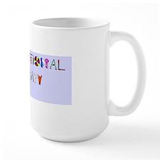 ot bl rect Mug
