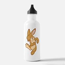 Bunny Jig Water Bottle