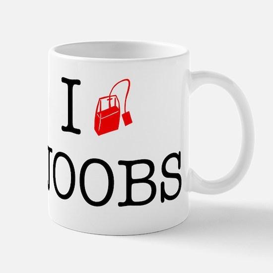 2-noobs Mug