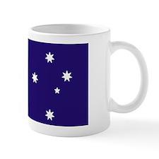 Australia_flag_width8015 Small Mug
