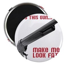 gunFat Magnet