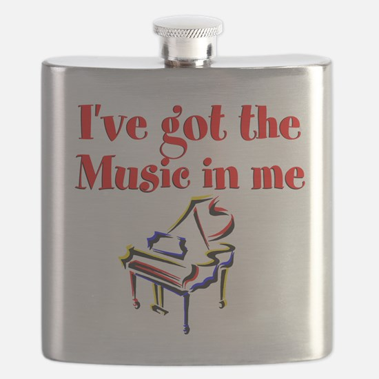 PIANO PLAYER Flask