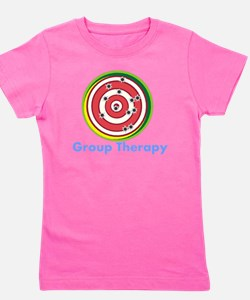 group-therapy Girl's Tee