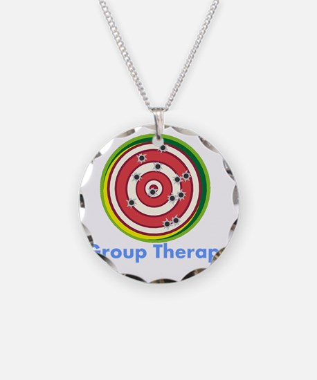 group-therapy Necklace