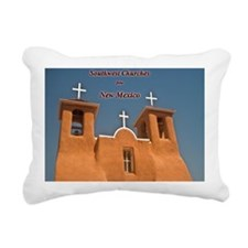 RT1cover Rectangular Canvas Pillow