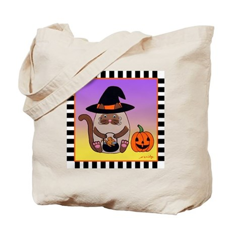 hllwn-siam-mse-pmkn_mix Tote Bag