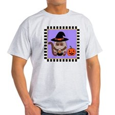 hllwn-siam-mse-pmk_prp T-Shirt