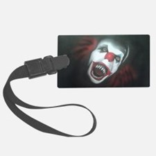 EvilClown Luggage Tag