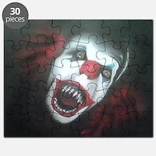 EvilClown Puzzle