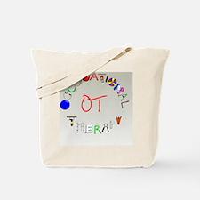 rect12806 Tote Bag