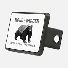Honey Badger Ain't Nobody Got Time For That Rectan