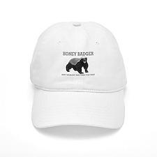 Honey Badger Ain't Nobody Got Time For That Baseball Cap