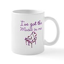 PIANO PLAYER Mug