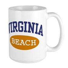 Virginia Beach Mug