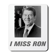 miss-Ron-Sh Mousepad