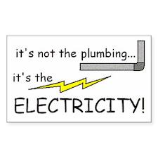 Self explanatory sticker