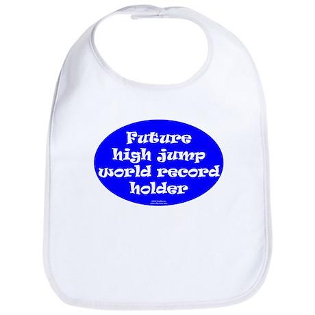 Future High Jump WR Holder Bib