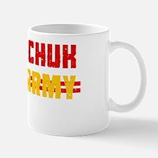 kovalchuk army Mug
