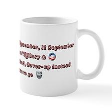 Remember Benghazi 01 Mugs