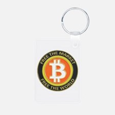 Bitcoin-8 Keychains