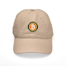 Bitcoin-8 Baseball Cap