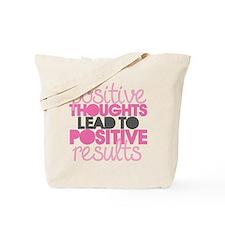 positiveresultshoodie2 Tote Bag