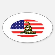 Sons-of-Liberty-(oval-flag)-dark-sh Decal