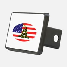 Sons-of-Liberty-(oval-flag Hitch Cover
