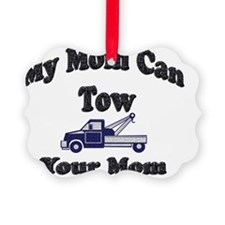 my tow mom Ornament