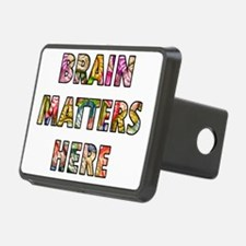 bmatters2 Hitch Cover