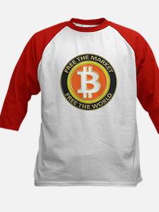 Bitcoin-8 Tee
