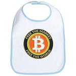 Bitcoin-8 Bib
