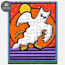 halloweenWOOF Puzzle
