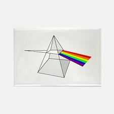 Light Prism Magnets