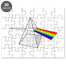 Light Prism Puzzle