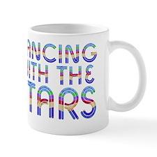 dancingwstarsbtext Mug