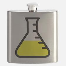 Chemistry Beaker Flask