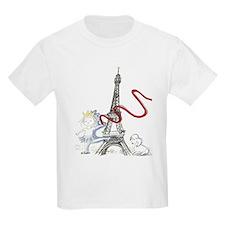 Princess Smartypants T-Shirt