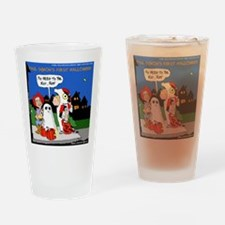 Dont Have To Be Koi Roy Drinking Glass