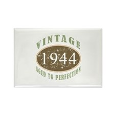 1944 Vintage Birthday Rectangle Magnet