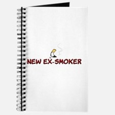 New Ex-Smoker Journal