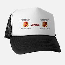 2nd Bn 29th FA Mug Trucker Hat
