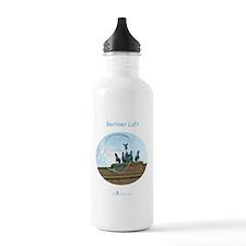BBubble_Schrift Water Bottle