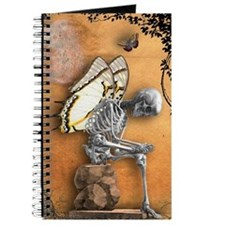 Mind the Thorns Journal